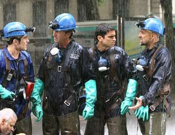 R.I.S. Police scientifique Cloaca maxima