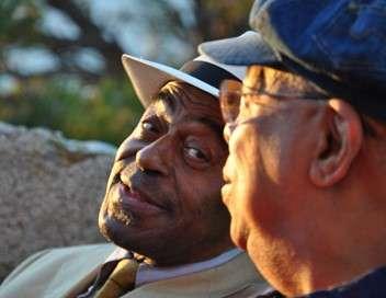 Chucho Valdés & Archie Shepp, Afro-cuban project Live