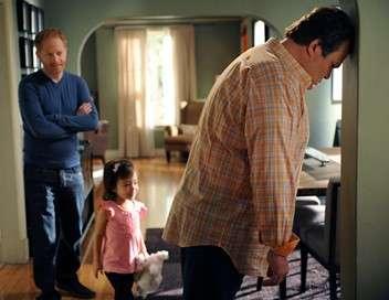 Modern Family Sur la corde raide