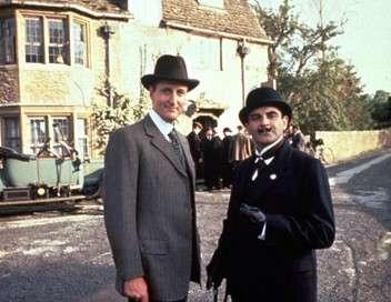Hercule Poirot La mystérieuse affaire de Styles