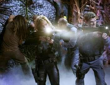 Stargate Atlantis Entre la vie et la mort