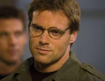 Stargate SG-1 Dans le nid du serpent