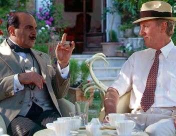 Hercule Poirot Meurtre en Mésopotamie
