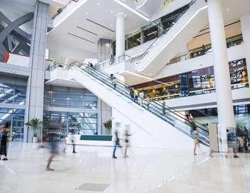 Enquête exclusive États-Unis : la folie des centres commerciaux XXL