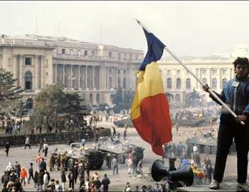 Roumanie : une révolution dans l'oeil des médias