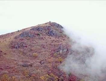 La vie au sommet Les montagnes de Corée