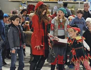 Jessie Un Noël pas si joyeux !