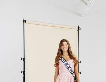 Élection de Miss France 2020