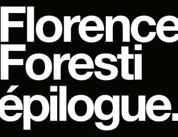 Florence Foresti : «Épilogue»