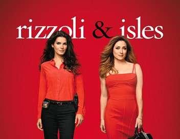 Rizzoli & Isles : autopsie d'un meurtre Contrefaçon