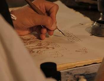 Léonard de Vinci, l'homme en mouvement