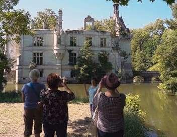 Reportages découverte Ma part du château