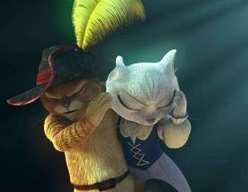 Les aventures du Chat Potté Sauve le chat