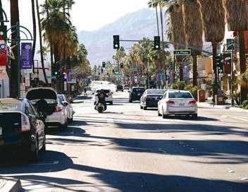 Enquête exclusive Palm Springs, capitale mondiale de l'excentricité