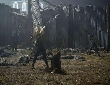The Walking Dead À bas les chuchotements