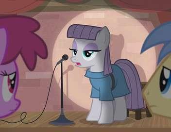 My Little Pony : les amies c'est magique Quelques notes de bonheur