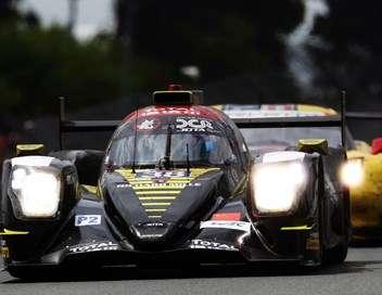 Les 24 Heures du Mans Best of