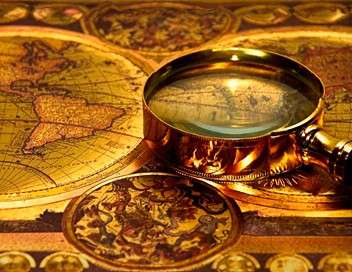 Épaves, l'or des grands fonds
