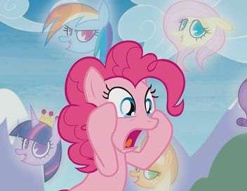 My Little Pony : les amies c'est magique Mamies en folie