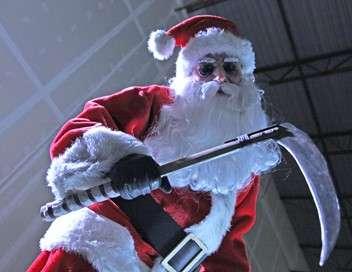 Silent Night : le Père Noël tueur