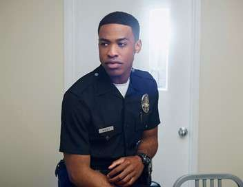 The Rookie : le flic de Los Angeles Prudence