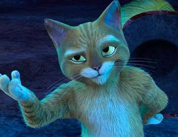 Les aventures du Chat Potté L'exacte copie
