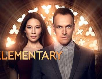Elementary L'assassin au coeur d'or