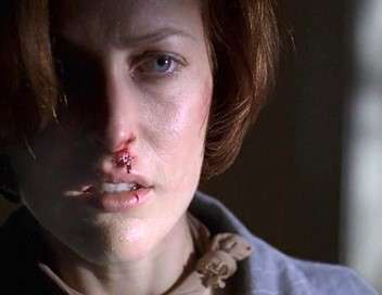 X-Files Orison