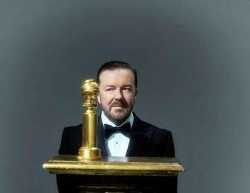 77e cérémonie des Golden Globes