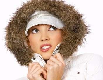E=M6 Family Comment adapter notre corps à l'hiver ?