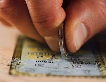 Enquête exclusive Super loto : quand l'Amérique touche le jackpot