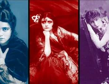 Carmen, Violetta, Mimi, romantiques et fatales