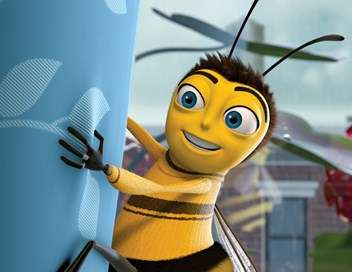 Bee movie, drôle d'abeille