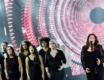 300 choeurs chantent les plus belles chansons d'amour