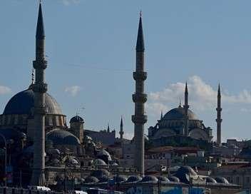 Échappées belles Week-end à Istanbul