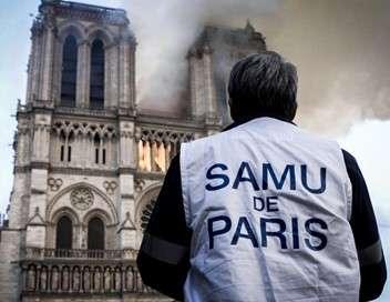 Enquête exclusive SAMU de Paris : en immersion avec les héros de l'urgence médicale