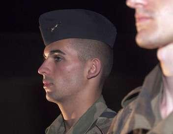 Enquête sous haute tension Courage, volonté et discipline : ils veulent intégrer l'armée de l'air