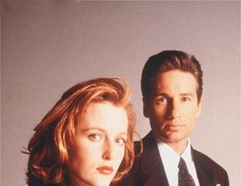 X-Files Délivrance