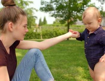 Adolescentes et déja mamans :  le choix d'une vie