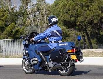 Au coeur de l'enquête Délinquance routière, vols, flagrants délits : 100 jours avec les gendarmes de Nîmes