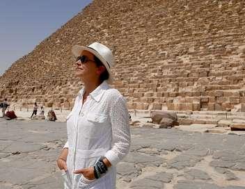 Échappées belles Égypte, au fil du Nil