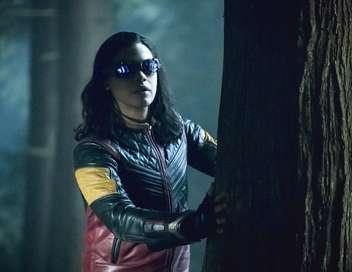 Flash Elémentaire, mon cher Barry