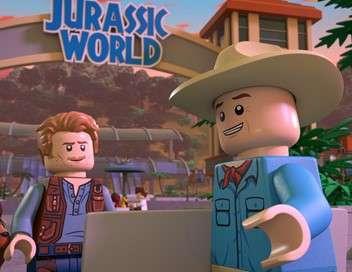 Jurassic World - La légende d'Isla Nublar Le péril électrique