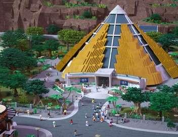 Jurassic World - La légende d'Isla Nublar Opération Séduction