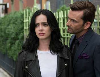Jessica Jones AKA Trois morts à son actif