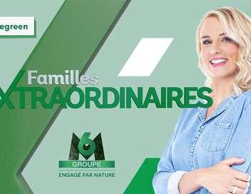 Familles extraordinaires Chats, chiens, chevaux : elles consacrent leur vie aux animaux