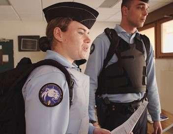 Premiers pas dans la gendarmerie