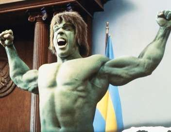 L'incroyable Hulk Pandémonium