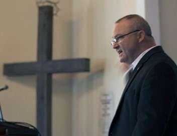 Enquête exclusive «God Bless America» : l'Amérique chrétienne de Trump