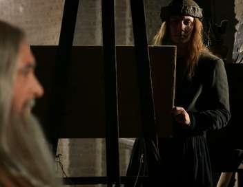 Léonard de Vinci : le portrait retrouvé